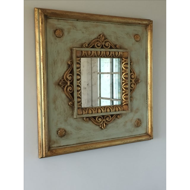 Image of Florentine Mirror by Roma Moulding