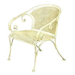 Woodard Company Outdoor Patio Chair