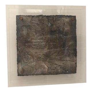 Abstrac Acrylic Mixed Media