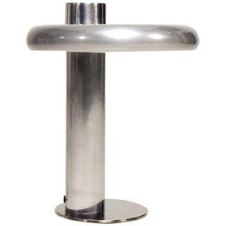 Koch & Lowy Aluminium Table Lamp