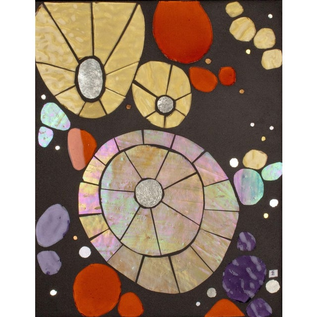 """Impel 4.6"" Cut Glass Art - Image 5 of 5"
