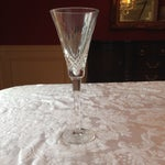 Image of Waterford Crystal Champagne Flutes - Set of 4