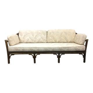 McGuire Classic Bamboo Sofa