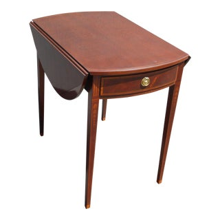 Pembroke Drop Leaf Side Table