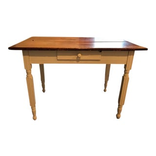 Authentic Farm Farmhouse Table