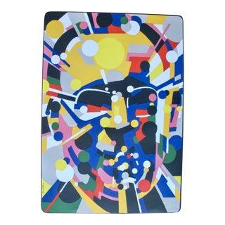 Polish Jazz Poster, Benny Goodman