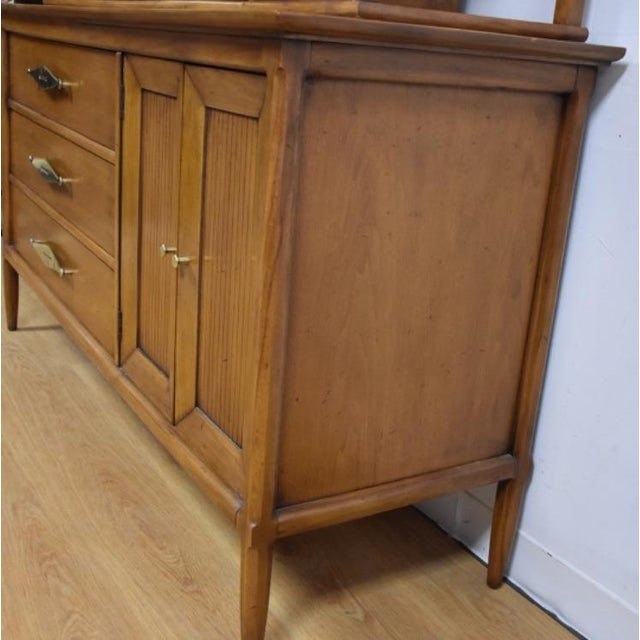 Sophisticate by Tomlinson Hutched Credenza - Image 8 of 11