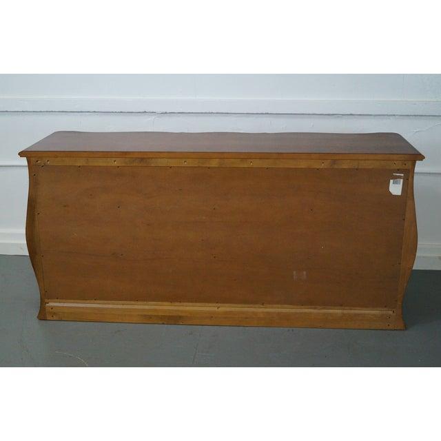 Century French Style Bombe Long Dresser - Image 4 of 10