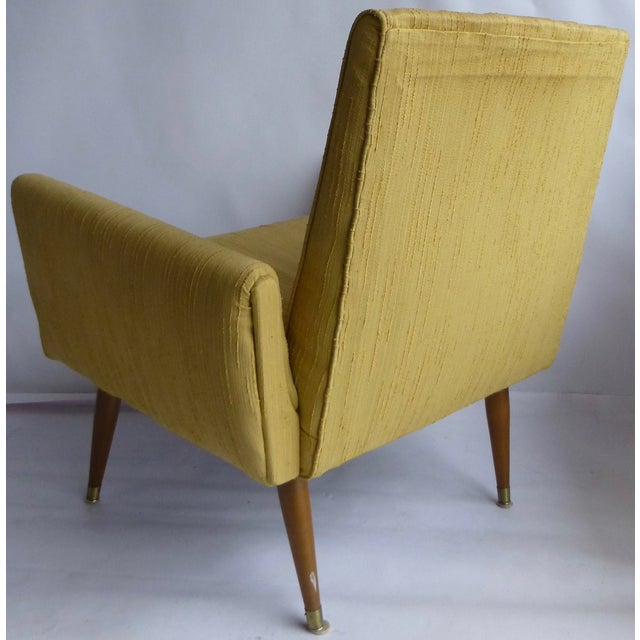 Paul McCobb Vintage 1950s Armchairs - A Pair - Image 8 of 10