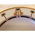 "Image of Christian Dior Hollywood Glamour ""Casablanca"" Fine China Bowls - Set of 6"