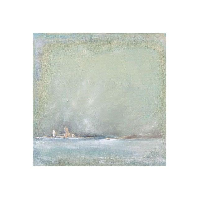 Image of Original Painting - Away by Julia Contacessi