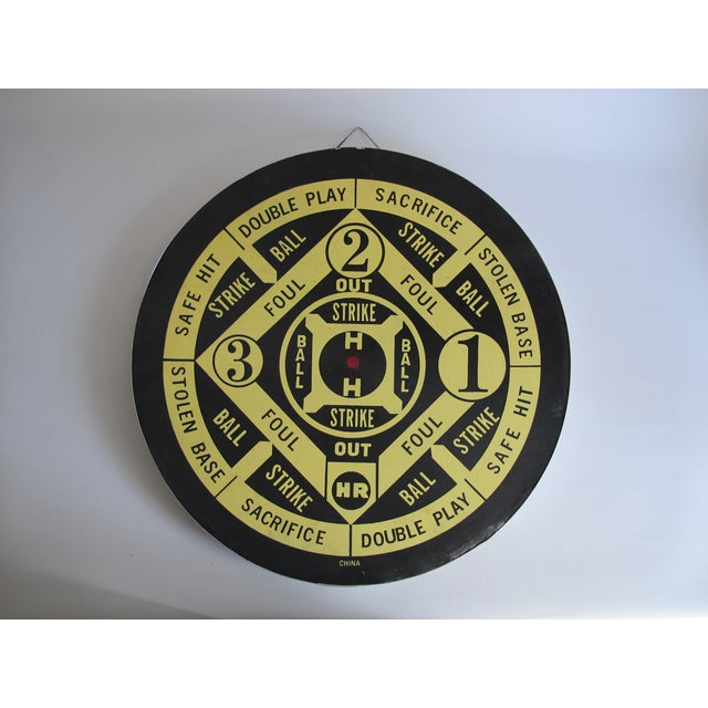 Double Sided Dart Board - Image 3 of 3