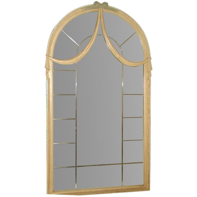 Image of French 1900s Mirror