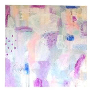 Emporium Home Pastel Canvas Art
