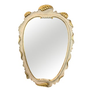 Dorothy Draper Hollywood Regency Style Mirror