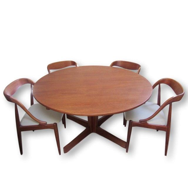 Mid-Century Modern Edward Wormley Style Sofa - Image 10 of 10