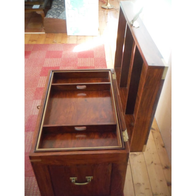 Oriental Hope Chest - Image 4 of 10