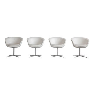 PearsonLloyd Bob Chairs - Set of 4