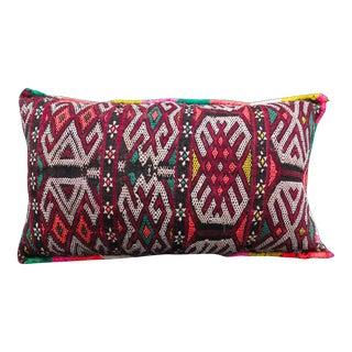 Moroccan Berber Kilim Pillow