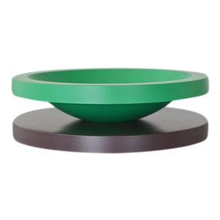 Ettore Sottsass for Marutomi Japan 'Basilico' Bowl