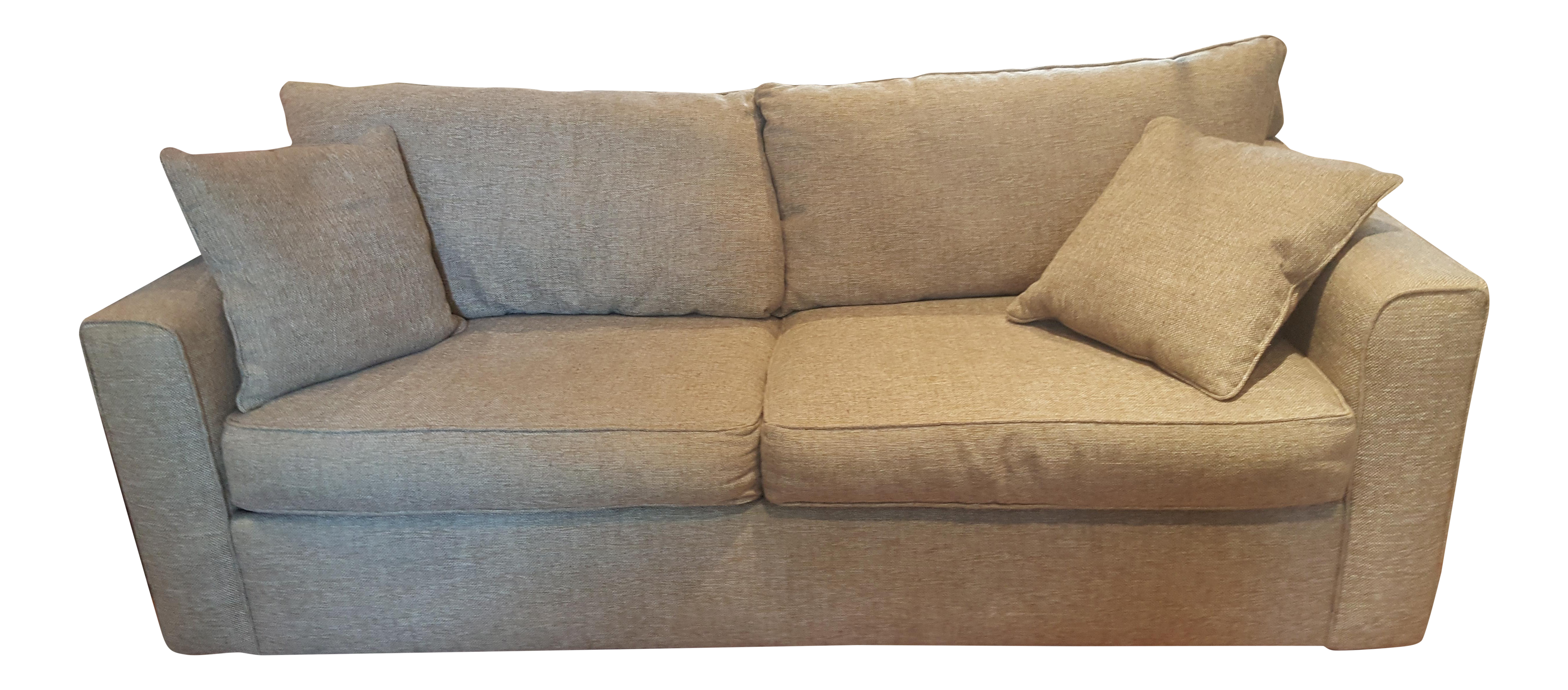Vintage & Used Traditional Standard Sofas