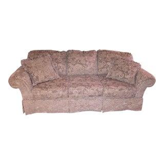 Dark Green Standard Size Sofa