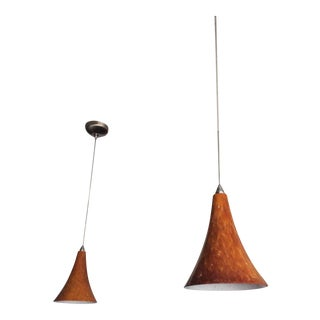 Pendant Lights - A Pair