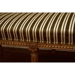 Image of Antique Louis XVI Settee From Sotheby's
