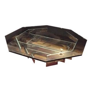 Paul Mayen for Habitat Chrome Stacked Table