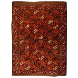 Early 20th Century Bashir Rug