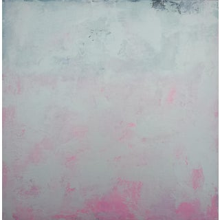 "Susie Kate ""Pink Prelude no. 3"" Original Painting"