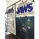 Image of Jaws Painting by Drew Wellman