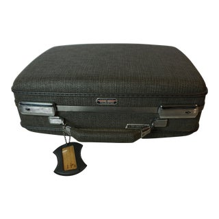 Vintage 'American Tourister' Suitcase