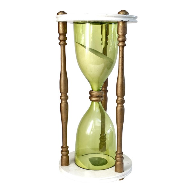 Oversized Hourglass Timer - Image 1 of 10