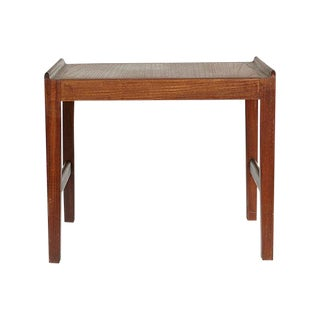 1960s Swedish Teak Side Table