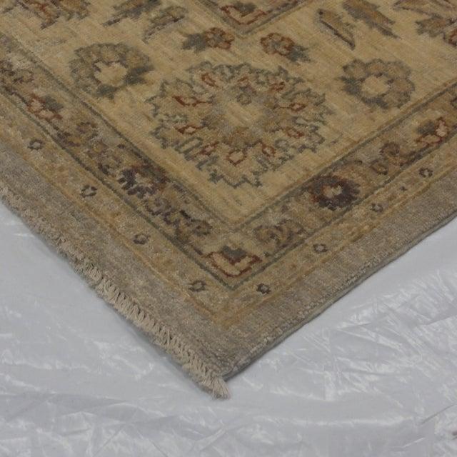 """Leon Banilivi Oushak Carpet - 8'1"""" X 10' - Image 5 of 5"""