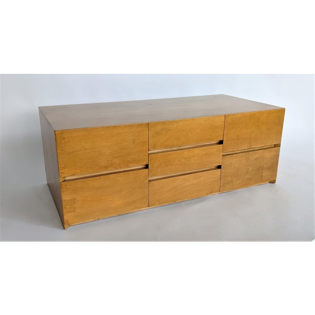 Edmond Spence Cabinet in Maple - Image 3 of 8