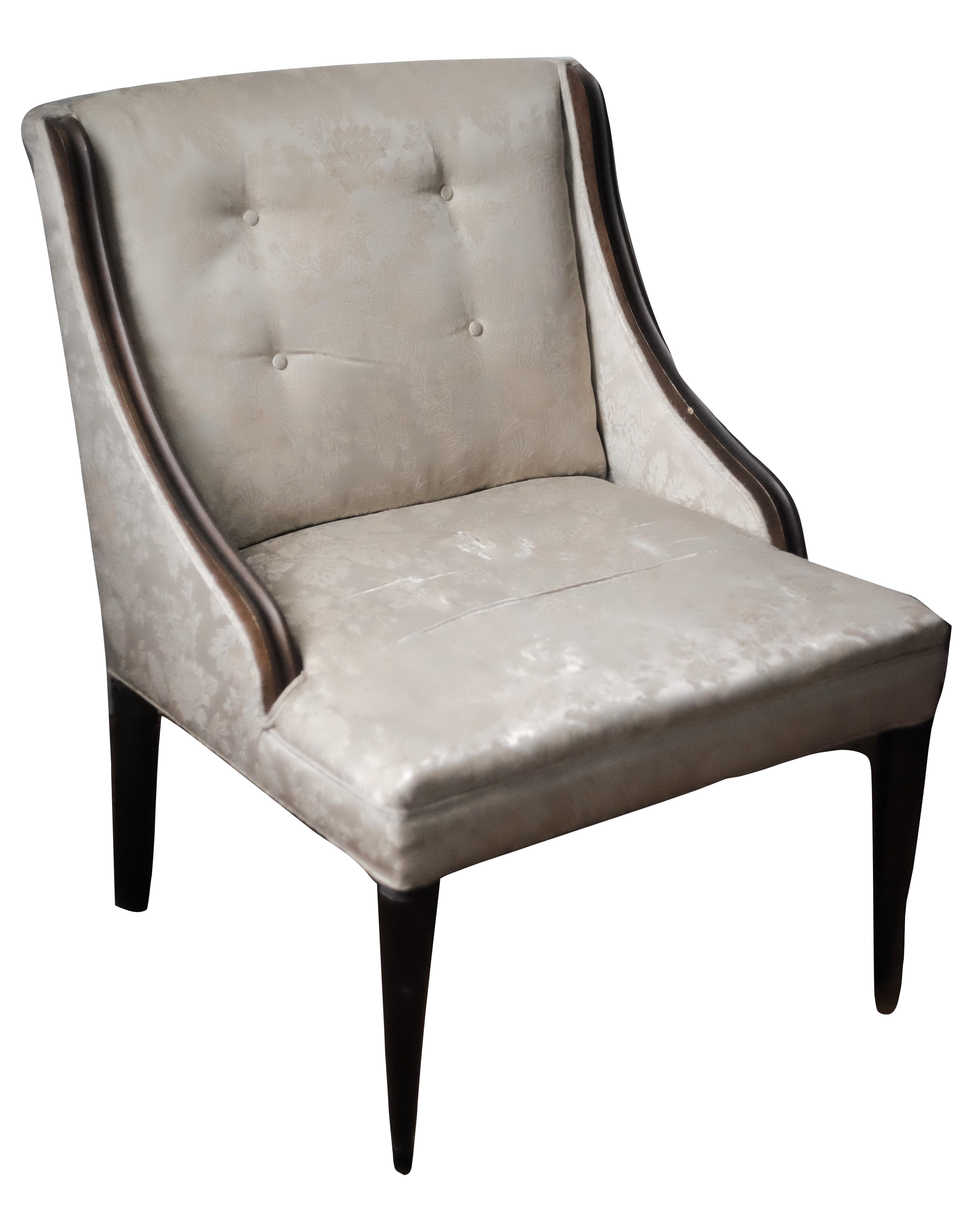Vintage French Style Accent Chair