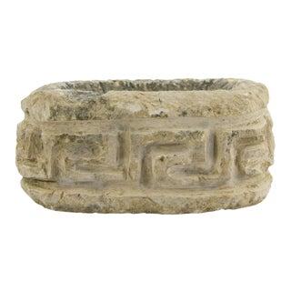 Antique Stone Mortar