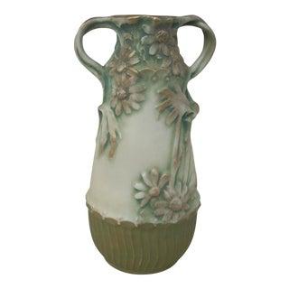 Classic Art Nouveau Vase