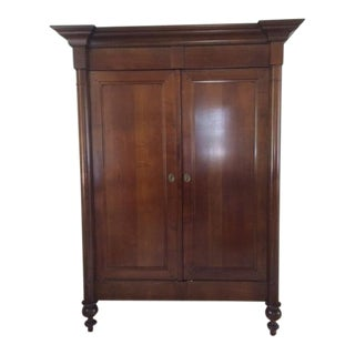 Grange Fine Furniture Louis Phillipe Armoire