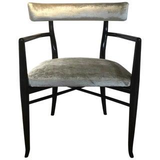 Robsjohn-Gibbings Modern Armchair