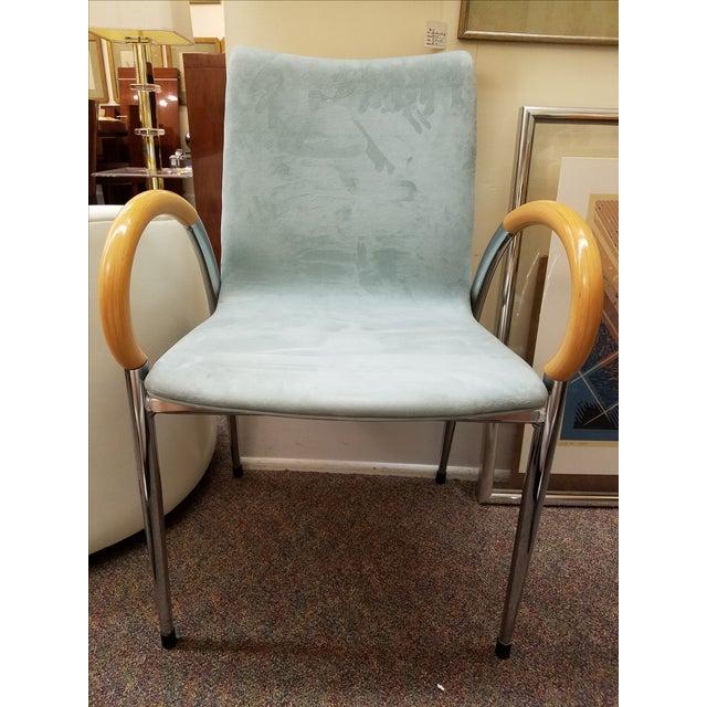 Image of Loewenstein Mid-Century Modern Elia Chair