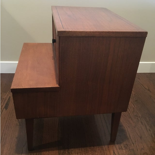 Image of American of Martinsville Nightstands - A Pair