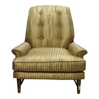 Mid-Century Modern Chair Attributed to Edward Wormley