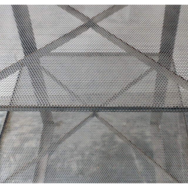 Perforated Steel Shelves - Image 4 of 5