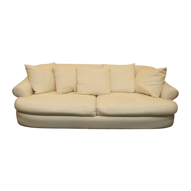 Lillian August English Style Sofa - Image 1 of 5