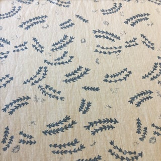 Penny Morrison Fabric Pasha Sprig - 2 Yards