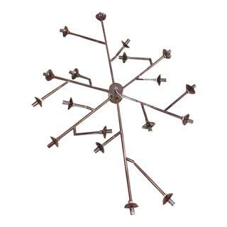 Arteriors Dallas Sputnik Chandelier