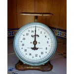 Image of Jay-Bee Vintage Industrial Scale